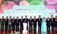 """Vietnam setzt die """"Eine-Tür-Politik"""" um und baut technische Verbindung mit der ASEAN auf"""