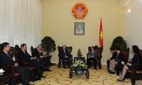ADB ist optimistisch über die vietnamesische Wirtschaft