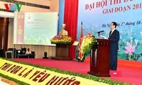 Premierminister Nguyen Tan Dung: Wettbewerbe mit außenpolitischen Aufgaben