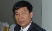 """Held der Arbeit"" Professor Nguyen Anh Tri"