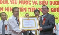 Bauer Ha Tan Tam hilft Bedürftigten