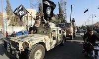 Finanzquelle des IS stoppen, eine wichtige Strategie