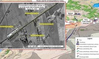 Russland wirft den USA Schützendeckung für Türkei beim Ölhandel mit IS vor