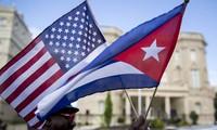 Interpol Kubas und der USA tauschen Informationen aus