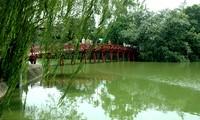 Hanoi früher und heute