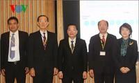 Vietnam ist selbst aktiv bei Anpassung an den Klimawandel