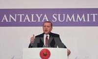 Russland: Türkei verletzt territoriale Integrität des Iraks