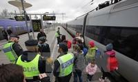 EU soll Grenzschutztruppen auch außerhalb ihrer Grenzen stationieren können
