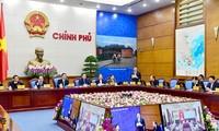 Premierminister Nguyen Tan Dung plädiert 2016 weiterhin für Wirtschaftsentwicklung