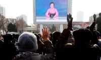 Telefonat zwischen Südkorea, Japan und China über Atomtest Nordkoreas