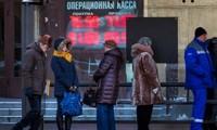 Wirtschaftsstrafe bringen Russland und EU dutzende Milliarden Euro Schäden