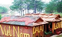 Der Tonerdetunnel, das neue beliebte Besuchsziel in Da Lat