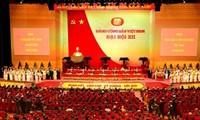 12. Parteitag: Menschen erwarten, dass Politik umgesetzt wird