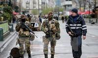 Belgien will 1000 Polizisten mehr einstellen