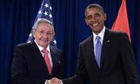 USA verlängert Notverordnung gegenüber Kuba um ein Jahr