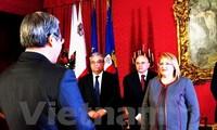 Malta will mit Vietnam die Zusammenarbeit in vielen Bereichen vertiefen