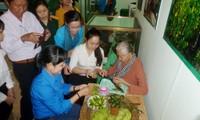 Betelnuss-Kultur im Alltagsleben der Südvietnamesen