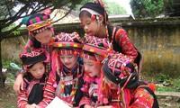 Die Ha Nhi in der Gemeinschaft der vietnamesischen Volksgruppen