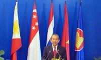 Konferenz der Vorsitzenden des Obersten Gerichtshofs der ASEAN-Länder