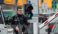 IS droht, Ziele in Deutschland anzugreifen