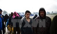 EU-Sorge um Wiederaufnahme der Grenzkontrolle in Österreich