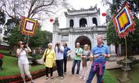 Hanoi-Eine Tourismusattraktion
