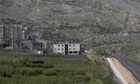 Weltsicherheitsrat weist israelische Erklärung über Souveränität auf Golanhöhen zurück