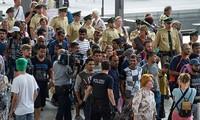 Österreich will Grenzkonntrolle intensivieren