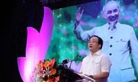 Entschlossener zu reformieren, um Bürgern und Unternehmern effizienter zu dienen
