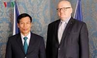 Vietnam und Tschechien arbeiten in den Bereichen Kultur und Tourismus zusammen