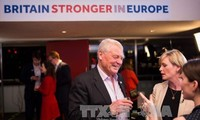 Briten wählen den Austritt aus der EU
