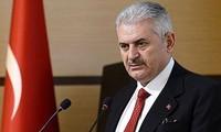 Präsident und Regierung in der Türkei haben die Lage unter der Kontrolle
