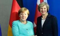 Deutschland und Großbritannien wollen Beziehungen vertiefen