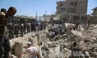 Syrische Armee und Kurden diskutieren Waffenruhe