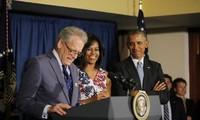 Obama benennt US-Botschafter für Kuba