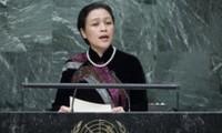 Vietnam nimmt an Diskussion des UN-Rechtsausschusses teil