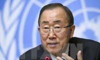 UNO: keine militärische Lösung für Syrienkonflikt