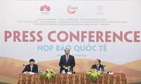 Vietnam bereitet sich auf aussichtsreiche Projekte vor, um multilaterale Beziehungen zu festigen