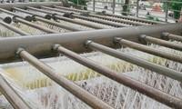 Vielfältige Trinkwasserversorgung für ländliche Gebiete in Bac Ninh