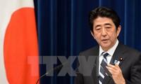 Japan betont seine Auffassung über Insel-Streit mit Russland