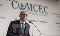 Russland und die Türkei diskutieren über Lage in Syrien