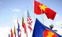 Für eine starke ASEAN