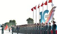 Premierminsiter Nguyen Xuan Phuc: Viettel ist ein neues Modell für Wachstum in Vietnam