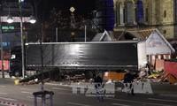 Deutschland ermittelt weiterhin nach mutmaßlichem Anschlag auf Weihnachtsmarkt in Berlin