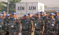 UNO weisst Waffenembargo gegen Südsudan zurück