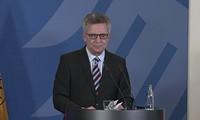 Deutschland will Polizei wegen Terror aufstocken
