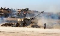 Der Irak macht Boden gut beim Kampf um Mosul