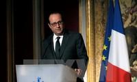 Hollande: Französischer Militäreinsatz in Mali dauert noch länger