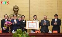 Premierminister Nguyen Xuan Phuc: Nghe An soll bis 2025 eine überdurchschnittliche Provinz werden