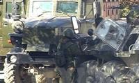 Russland vereitelt IS-Angriff in Dagestan